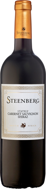 Steenberg Cabernet Sauvignon Shiraz Stately Red