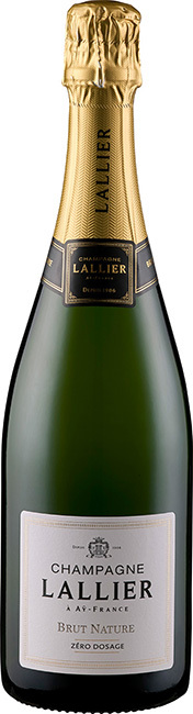 Lallier Champagne Brut Nature